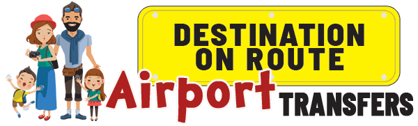 Destination on Route Airport Transfers